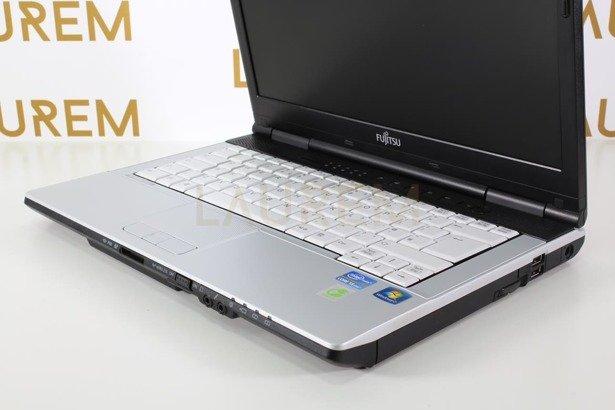 FUJITSU S751 i5-2520M 4GB 240GB SSD WIN 10 HOME
