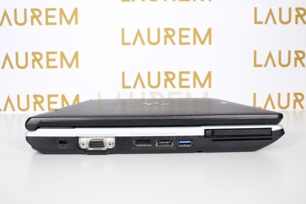 FUJITSU S751 i5-2520M 8GB 120GB SSD WIN 10 HOME