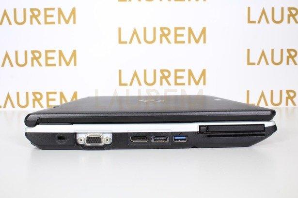 FUJITSU S751 i5-2520M 8GB 240GB SSD WIN 10 HOME