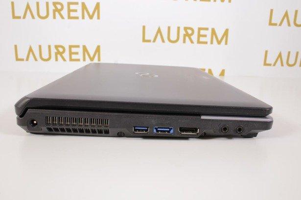 FUJITSU S762 i5-3320M 8GB 240GB SSD WIN 10 HOME