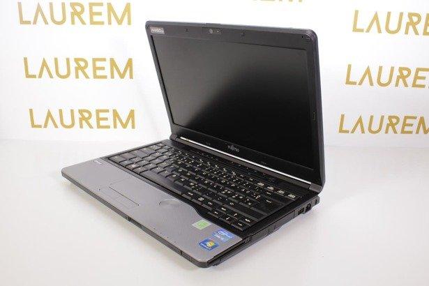 FUJITSU S762 i5-3320M 8GB 320GB WIN 10 PRO