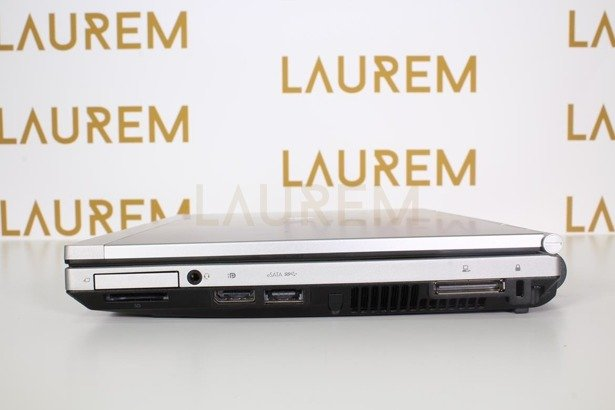 HP 2560p i7-2620M 4GB 240GB SSD