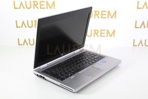 HP 2560p i7-2620M 4GB 240GB SSD WIN 10 PRO