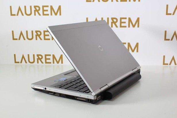 HP 2570p i5-3340M 4GB 240GB SSD WIN 10 PRO