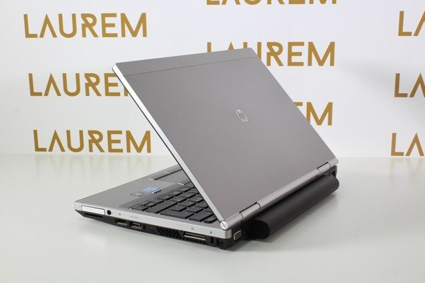HP 2570p i5-3340M 4GB 250GB WIN 10 HOME
