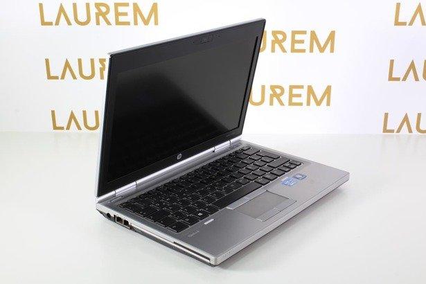 HP 2570p i5-3340M 4GB 250GB WIN 10 PRO