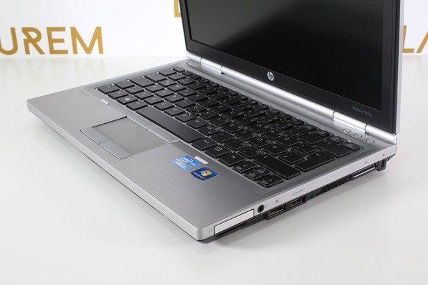 HP 2570p i7-3520M 4GB 240GB SSD WIN 10 PRO