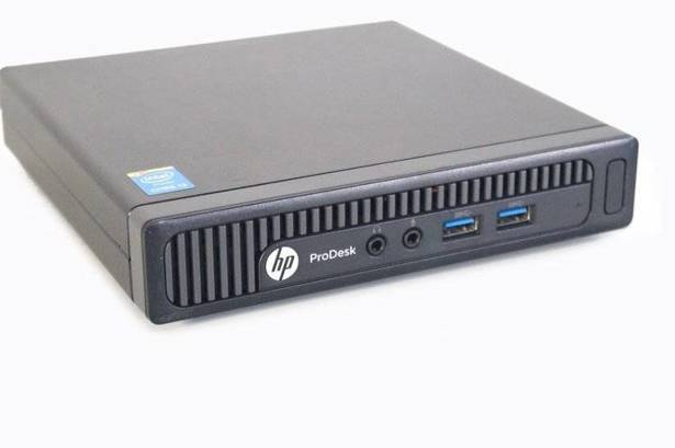 HP 400 G1 DM i3-4160T 8GB 240GB SSD WIN 10 HOME