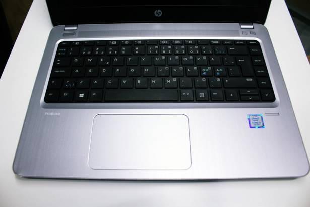 HP 430 G4 i3-7100U 8GB 240GB SSD WIN 10 HOME