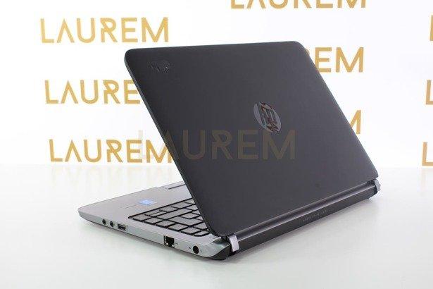 HP 430 i3-4005U 8GB 120GB SSD WIN 10 PRO
