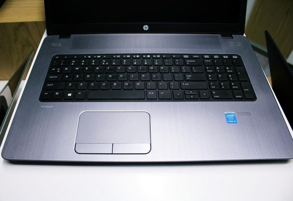 HP 470 G2 i5-5200U 8GB 120GB SSD HD+ WIN 10 HOME