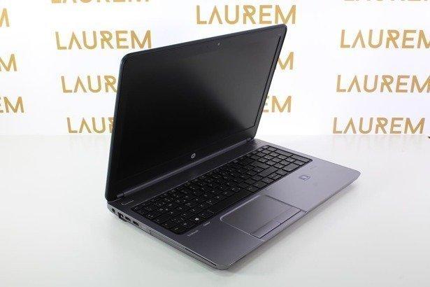 HP 650 G1 i5-4200M 8GB 120GB SSD FHD