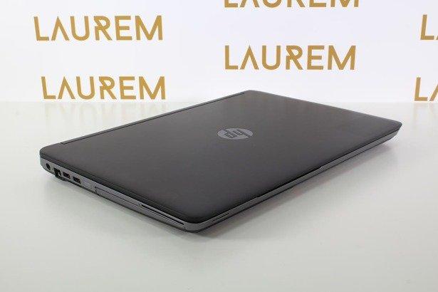 HP 650 G1 i5-4200M 8GB 120GB SSD FHD WIN 10 PRO