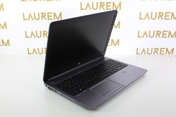HP 650 G1 i5-4200M 8GB 240GB SSD FHD