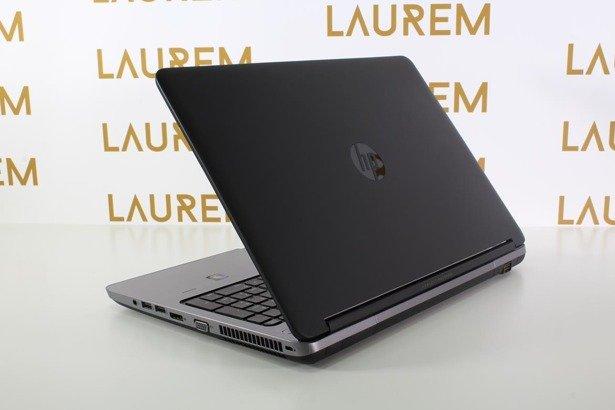 HP 650 G1 i5-4200M 8GB 240GB SSD FHD WIN 10 HOME