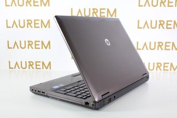 HP 6570b i3-2370M 4GB 120GB SSD