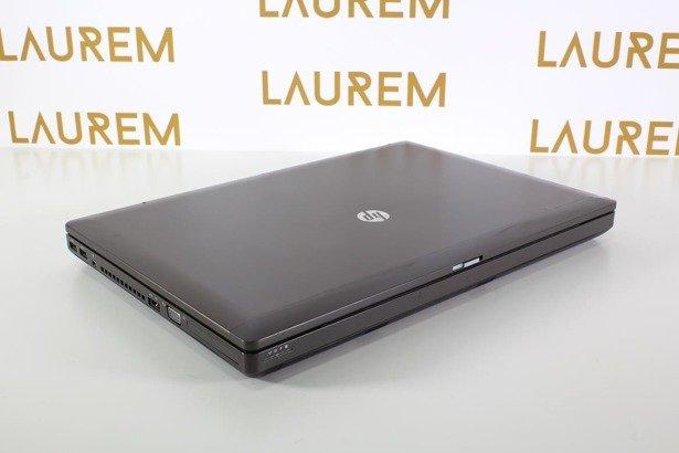 HP 6570b i3-2370M 4GB 250GB WIN 10 PRO