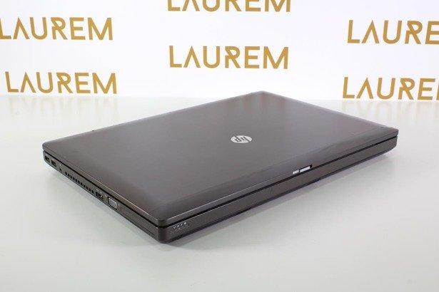 HP 6570b i3-3120M 4GB 120GB SSD WIN 10 PRO
