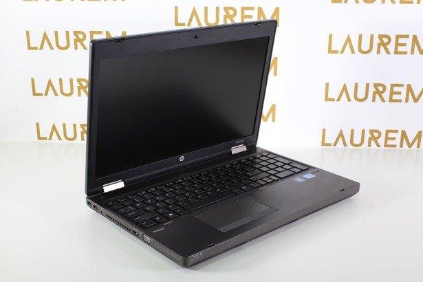 HP 6570b i3-3120M 8GB 250GB WIN 10 HOME