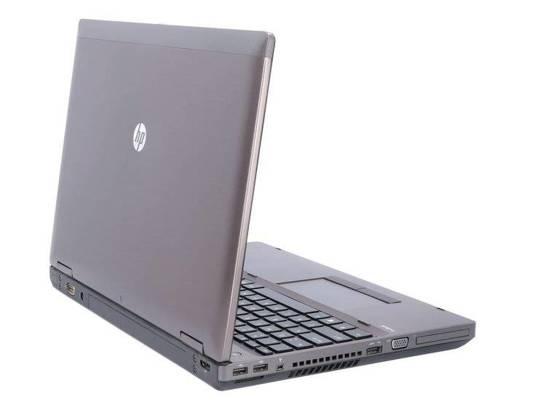 HP 6570b i5-3230M 8GB 120GB SSD HD+ WIN 10 HOME