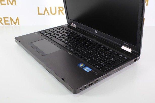 HP 6570b i5-3230M 8GB 120GB SSD WIN 10 HOME