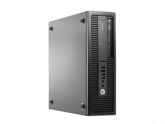 HP 800 G2 SFF i7-6700 8GB 240GB SSD WIN 10 HOME