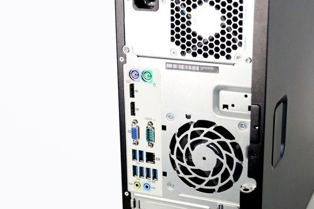 HP 800 G2 TW i5-6500 8GB 240GB SSD WIN 10 HOME
