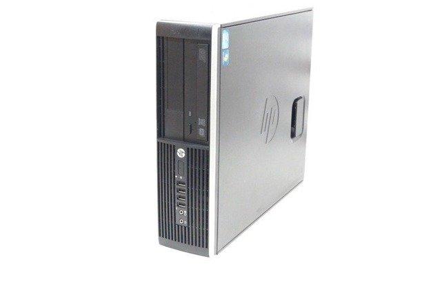 HP 8300 SFF i5-3470 16GB 480GB SSD