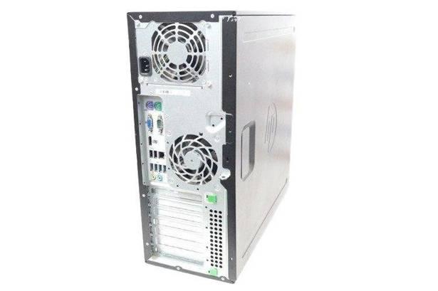HP 8300 TW i7-3770 8GB 240GB SSD WIN 10 HOME