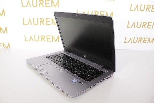 HP 840 G3 i5-6300U 8GB 240GB SSD WIN 10 HOME