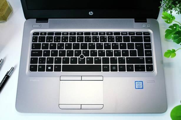 HP 840 G4 i5-7300U 8GB 240GB SSD FHD WIN 10 HOME