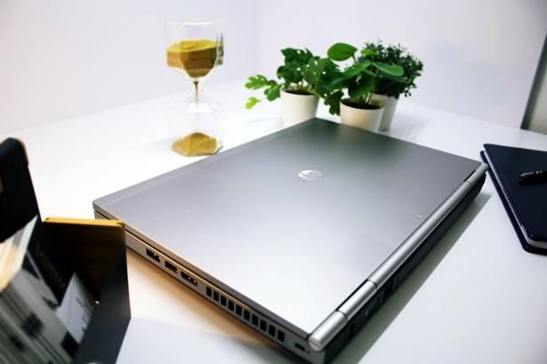 HP 8460p i5-2520M 8GB 120GB SSD Win 10 Home