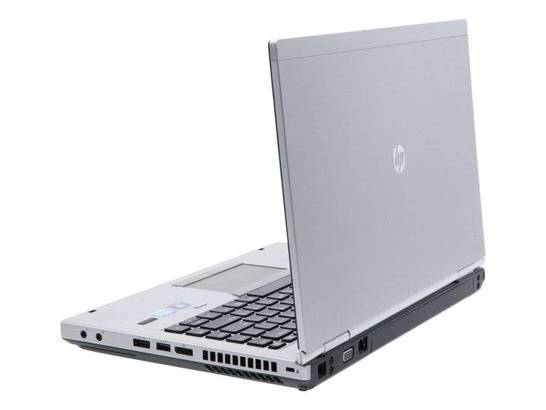 HP 8470p i5-3320M 8GB 240GB SSD HD+