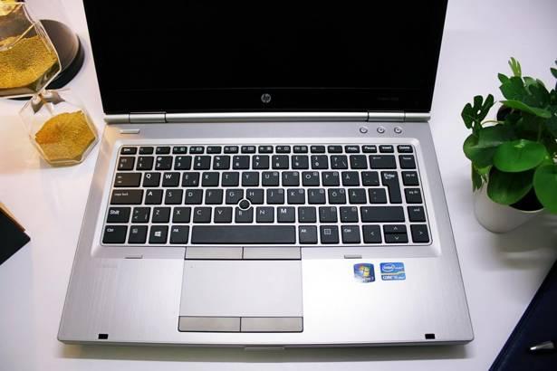 HP 8470p i5-3320M 8GB 500GB WIN 10 PRO