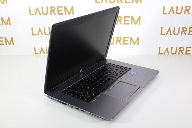 HP 850 G1 i5-4300U 8GB 240GB SSD FHD WIN 10 PRO