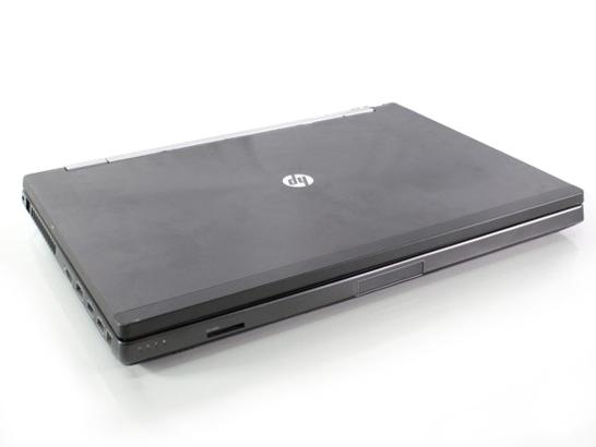 HP 8560W i7-2820QM 8GB 480GB SSD QUADRO 2000M  WIN 10 HOME