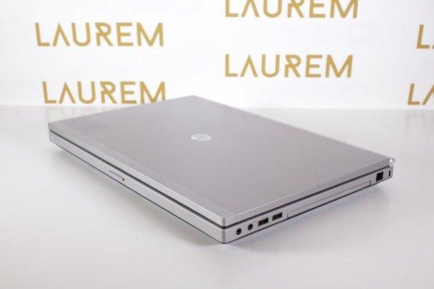 HP 8570p i5-3320M 4GB 320GB HD+ WIN 10 HOME