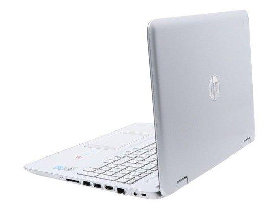 HP ENVY 15 X360 i5-5200U 8GB 240GB SSD FHD DOT. WIN 10 HOME