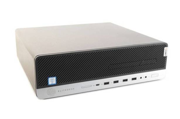 HP EliteDesk 800 G3 SFF i7-7700 32GB 1TB SSD WIN10