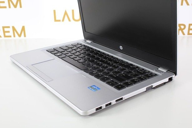 HP FOLIO 9470m i5-3427U 4GB 120SSD Win 10 Home