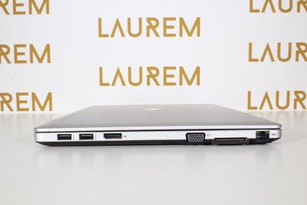 HP FOLIO 9470m i5-3427U 8GB 120GB SSD