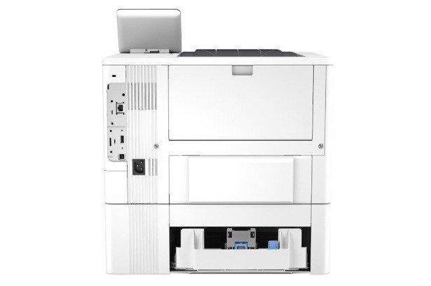 HP LaserJet Enterprise M506 Drukarka Laserowa Duplex Sieć Przebieg do 10 tys stron + podajnik