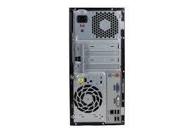 HP PRO 3500 MT G2030 2x3.0GHz 8GB 120SSD DVD WIN10