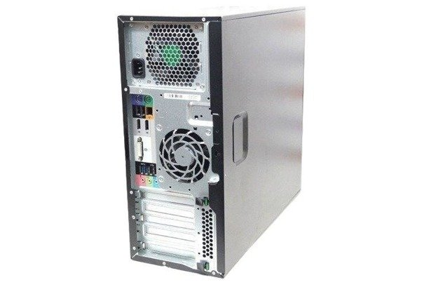 HP WorkStation Z230 Tower E3-1245 v3 3.4GHz 32GB 240GB SSD NVS Windows 10 Home PL