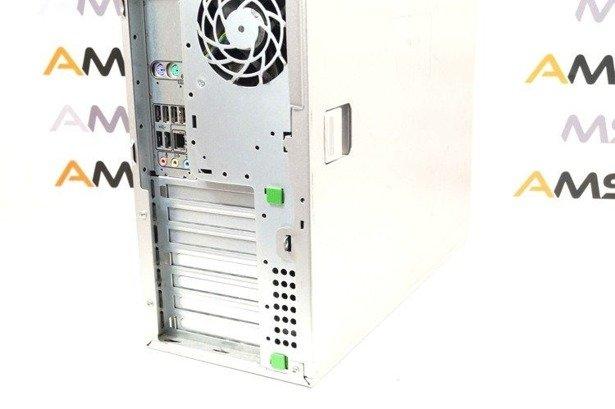 HP WorkStation Z400 W3520 4x2.66GHz 6GB 120GB SSD DVD NVS Windows 10 Professional PL