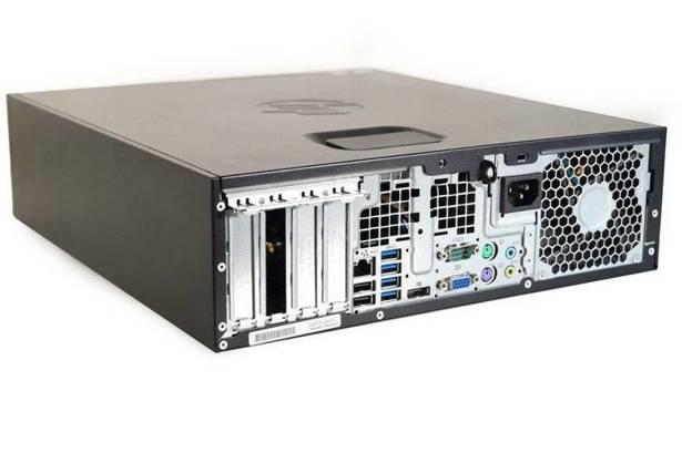 HP Z220 SFF i3-3220 3.3GHz 8GB 240GB SSD WIN 10 HOME