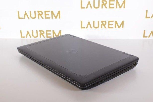 HP ZBOOK 17 i7-4600M 8GB 240GB SSD K3100M FHD WIN 10 PRO