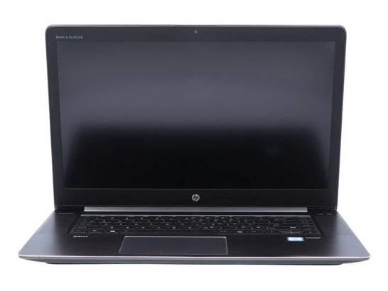 HP ZBOOK G3 i7-6700HQ 8GB 240GB SSD FHD WIN 10 HOME
