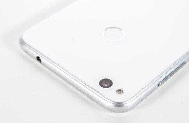 HUAWEI P8 LITE 2017 5.2' Kirin 655 16GB LTE White