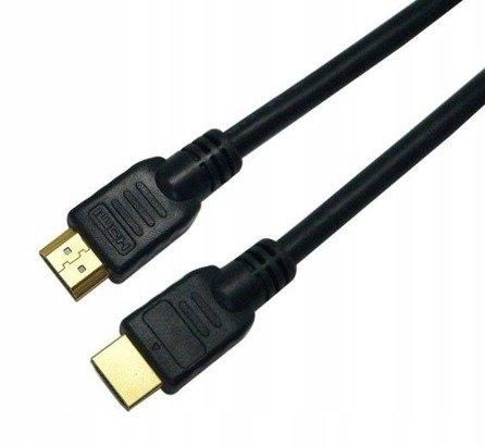 Kabel sygnałowy HDMI Savio CL-05 2m